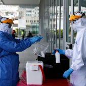 Restricciones, medidas, toque de queda en Madrid, Galicia, Andalucía, Cataluña y últimas noticias del coronavirus en España y en el mundo hoy