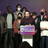 Pablo Iglesias anuncia que abandona la política y deja todos los cargos públicos