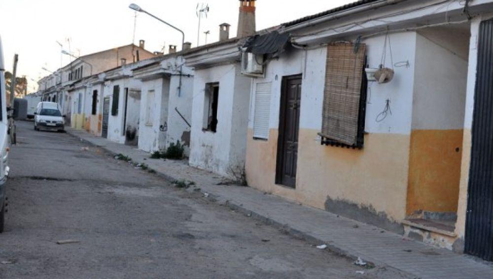 Barrio de San Martín de Porres