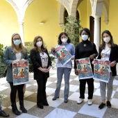 Jerez conmemorará un año más el Día de África, que se celebra el próximo 25 de mayo