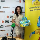 Decimotercer aniversario de CI Los Delfines