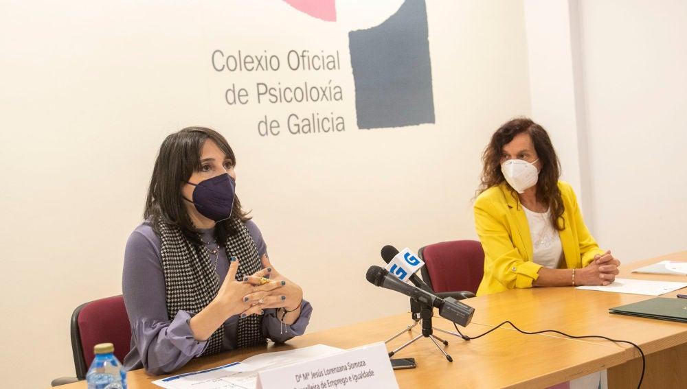 A Xunta renova o convenio para atención das victimas de violencia de xénero