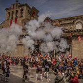 Celebración del Primer Viernes de Mayo