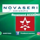 Recomend ACCION!!! con Inforsonic