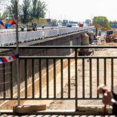 A finales de mayo podrían comenzar los trabajos correspondientes a ADIF que supondrá el cierre al tráfico del Camino Cabaldós