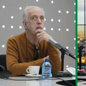 Fernando Trueba y Javier Cámara presentan 'El olvido que seremos'