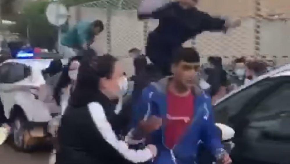 Altercados en Jumilla tras asesinato de un joven de 20 años