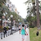 Jose Luis Sáez, Alcalde de Guardamar, es un hecho histórico para la localidad recibir al Gobierno Valenciano en Pleno