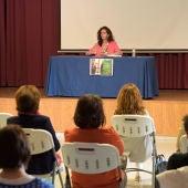 Dulce Serrano, ayuda a hablar de sexualidad con hijos e hijas