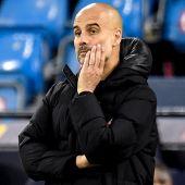Guardiola ha metido al Manchester City en su primera final de Champions