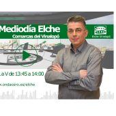 Informativos Onda Cero Elche.