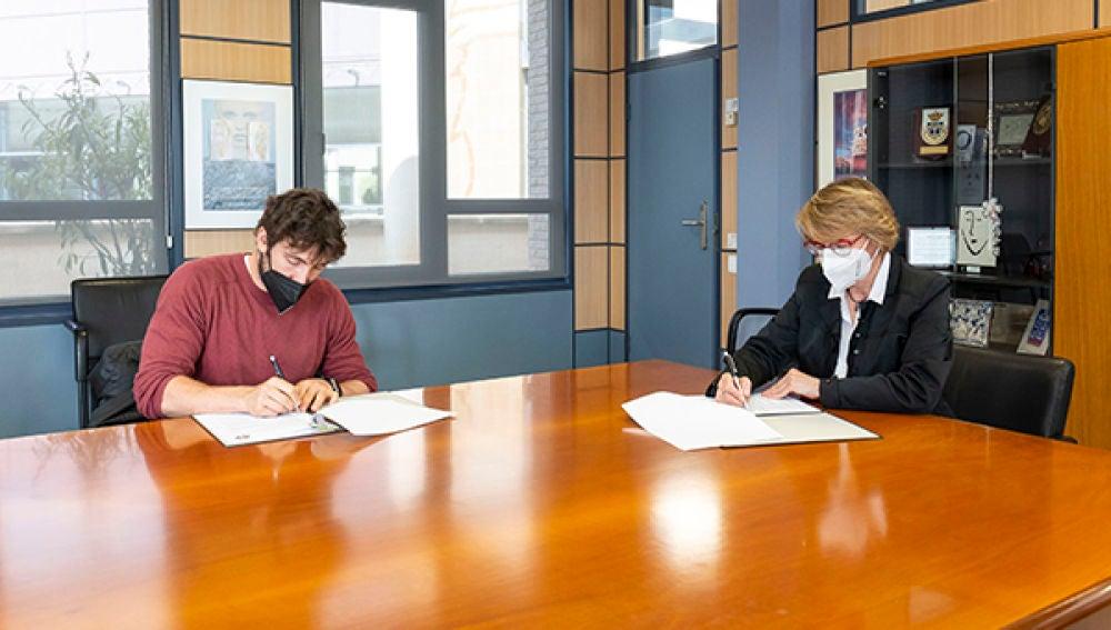 La Fundación Balaguer Gonel Hermanos destinará 10.000 euros a ayudas para el estudiantado de doctorado de la UJI