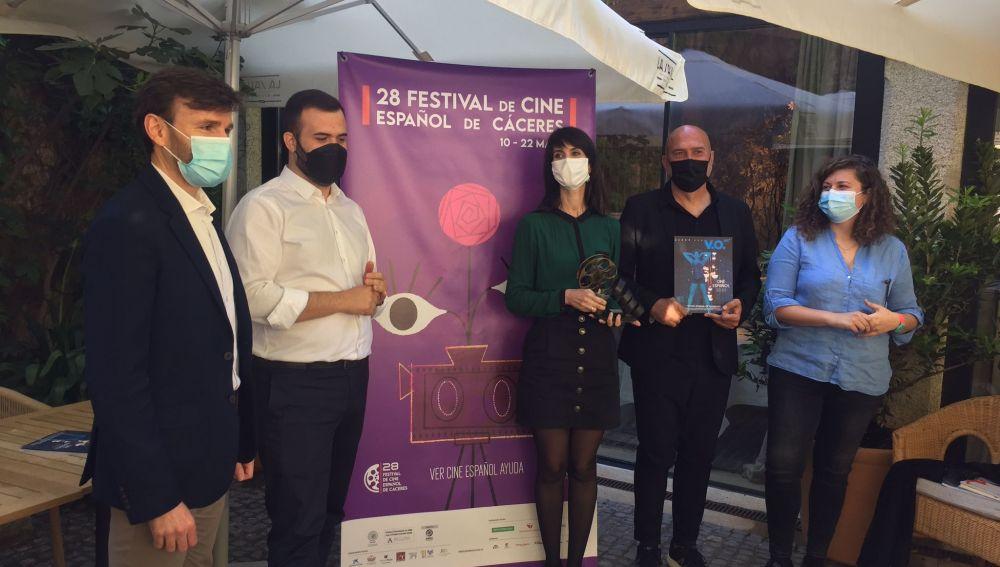 El 28 Festival de Cine Español de Cáceres impulsa el regreso a las salas de cine con la programación de ocho películas de la mejor producción española de 2020