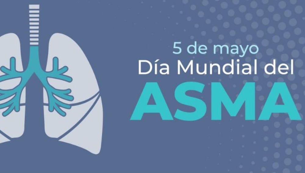 Se celebra bajo la (Iniciativa Mundial Contra el Asma). En el mundo hay más de 250 millones de afectados