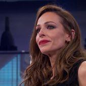 """Eva González, hecha un mar de lágrimas con la historia de Carmen y Xavier: """"Necesitamos volver a creer en las personas y en el amor"""""""