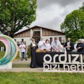 Corte del queso Idiazabal 2021