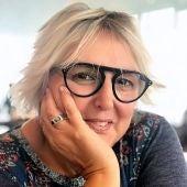 Yolanda Lobo Arranz, encuentros 'cincuenters' en Oviedo