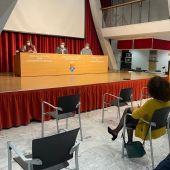 Reunión del Consejo Sectorial Económico y Social de Crevillent.