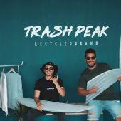 Pablo Osuna y Javi Villanueva, impulsores de TrashPeak