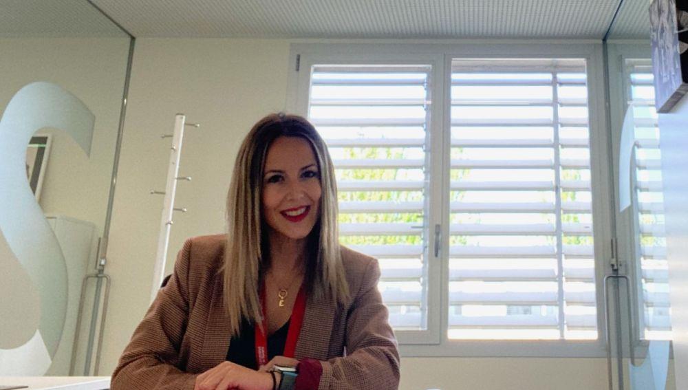 Esther Linares.- Universidad de Navarra