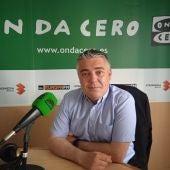 Joaquín Sagrado Melero