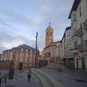 Casco Viejo Vitoria