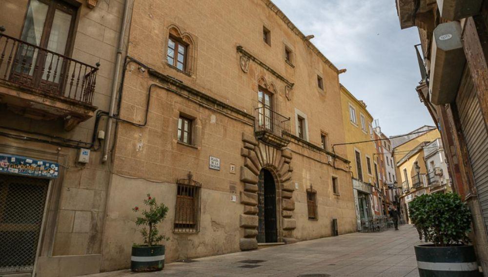 La biblioteca municipal llevará el nombre de Julián Rodríguez