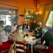 La gastronomía en Los Abanicos Benahavís