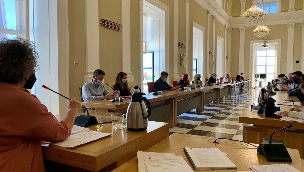 El Ayuntamiento de Cáceres destinará casi 4 millones de euros a políticas sociales en 2021