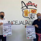 La presente edición tras la anulación del pasado año, será sede del Campeonato Autonómico Universitario con la participación de las 7 universidades de la Comunidad Valenciana