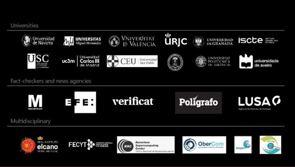 La UMH participa con la Comisión Europea para crear un observatorio de medios digitales en España y Portugal.
