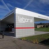 LABoral Centro de Arte y Creación Industrial (Gijón)