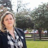 Yoya Blanco, concelleira de Promoción Económica e Turismo de Pontevedra