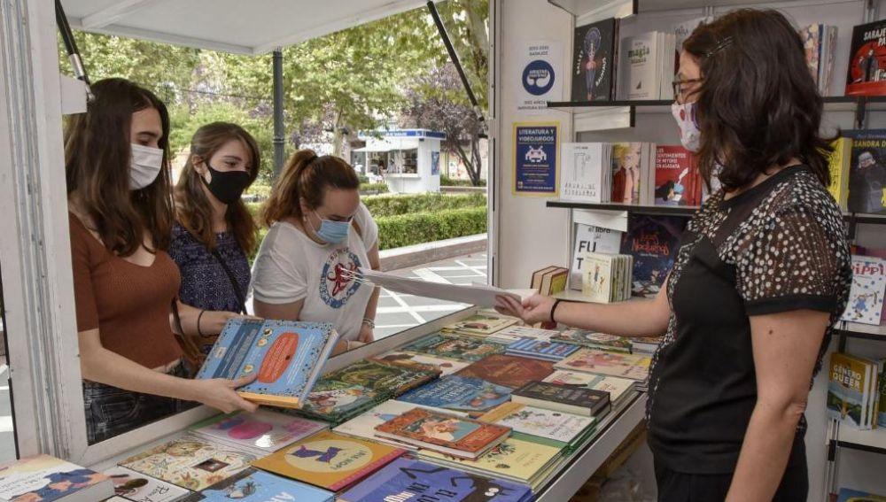 El 80 por ciento de los autores que estarán en la Feria del Libro de Badajoz serán extremeños