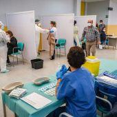 Jornada de vacunación masiva este fin de semana en Badajoz