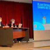 Campo de Criptana presenta el Plan Estratégico de Turismo