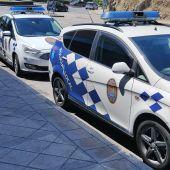 A Policía Local incorpora 3 vehículos dotados con mampara de seguridade