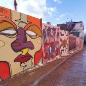 Quince artistas participarán en el II Concurso 'Badajoz pinta' que organiza el Ayuntamiento de Badajoz