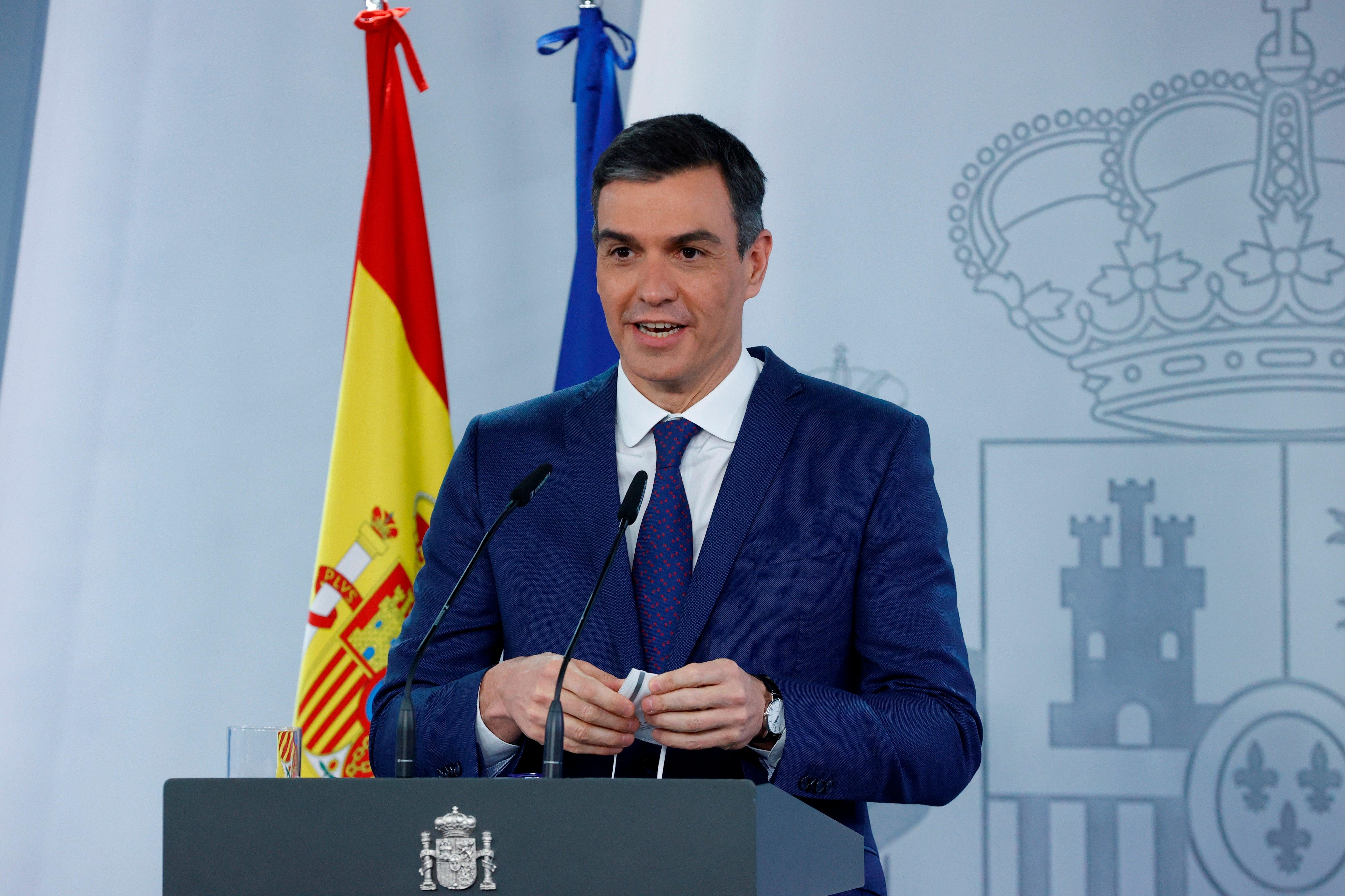 La prensa de hoy desgrana los planes de Pedro Sánchez a corto y medio plazo