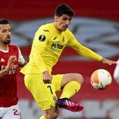 El destino se la devuelve al Villarreal y se mete en la final de la Europa League