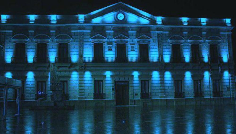 El ayuntamiento de Alcázar de San Juan se une a la celebración del Día de Europa