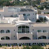 Residencia Solgarden