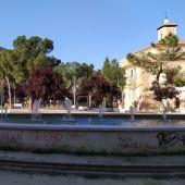 Parque San Isidro, Alcalá de Henares