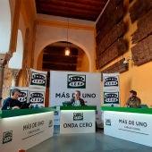 La España que madruga desde Córdoba