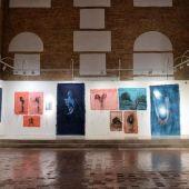 Exposición Zaida Escobar