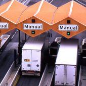 El Gobierno plantea el inicio del pago por usar las autovías a partir de 2024, aunque podría plantear compensaciones económicas para los transportistas