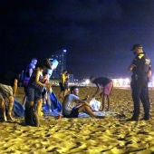 ¿Cómo controlarán las autoridades las fiestas ilegales en Cataluña tras el fin del estado de alarma?