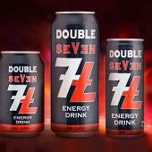 Bebida Energética Double Seven