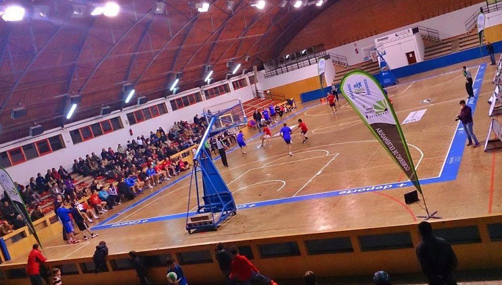 Los clubes que disputan partidos en las instalaciones municipales de Cáceres podrán contar con público este fin de semana