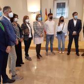 La Universidad de Oviedo espera recuperar la movilidad de estudiantes europeos